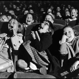 La Bobine Des Bambins, cinéma pour jeune public